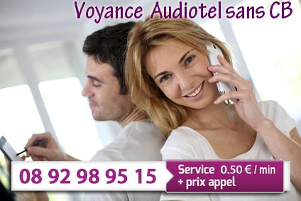 voyance audiotel immediate